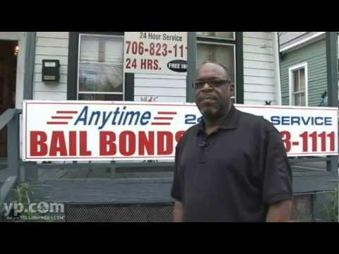Anytime Bail Bonding