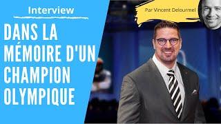 """Vignette de Interview """"Mémoire des champions"""" par Vincent DELOURMEL"""