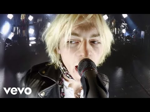 R5 - Dark Side (Official Video)