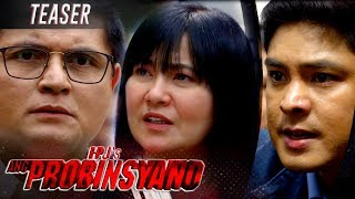 "Never miss any episode, exclusive contents and more of ""FPJ's Ang Probinsyano.  Subscribe to ABS-CBN Entertainment channel! - http://bit.ly/ABS-CBNEntertainment   Watch the full episodes of FPJ's Ang Probinsyano on TFC.TV http://bit.ly/AngProbinsyano-TFCTV and on iWant for Philippine viewers, click: http://bit.ly/AngProbinsyano-iWant   Visit our official websites!  http://entertainment.abs-cbn.com/tv/shows/angprobinsyano/main http://www.push.com.ph  Facebook: http://www.facebook.com/ABSCBNnetwork Twitter: https://twitter.com/ABSCBN  Instagram: http://instagram.com/abscbn  Watch more FPJ's Ang Probinsyano videos here: Highlights - http://bit.ly/AngProbinsyanoHighlights Recaps - http://bit.ly/AngProbinsyanoRecaps  #AngProbinsyano #KapamilyaTeasers #FPJsAngProbinsyano"