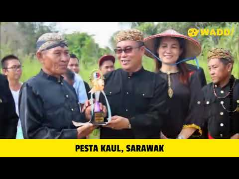 The Kaul Festive, Sarawak