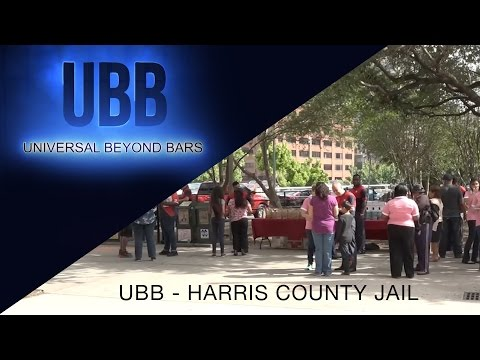 UBB - Harris County Jail