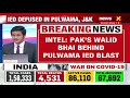PAKs Walid Bhai Behind Pulwama IED Blast | NewsX - Video