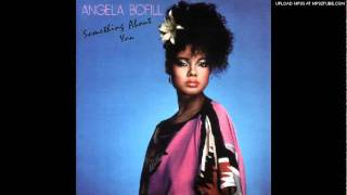 Angela Bofill - You Should Know By Now