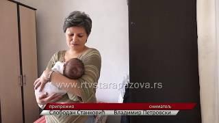 Hranitelji brinu o oko sedamdesetoro dece u opštini Stara Pazova
