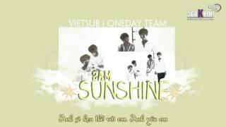 [Vietsub][FMV] 2AM - Sunshine{Oneday Team}[360kpop.com]