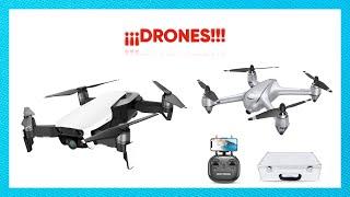 Los 9 MEJORES DRONES ✅✅con CÁMARA 4K ???????? BARATOS en AMAZON 2020 ???? CALIDAD PRECIO ????????