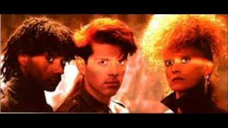 Love On Your Side - The Thompson Twins