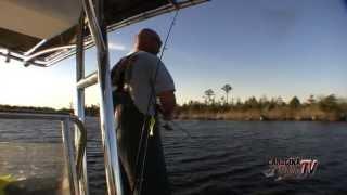 Carolina Fishing TV - Season 2/2 - Spring New River Trout