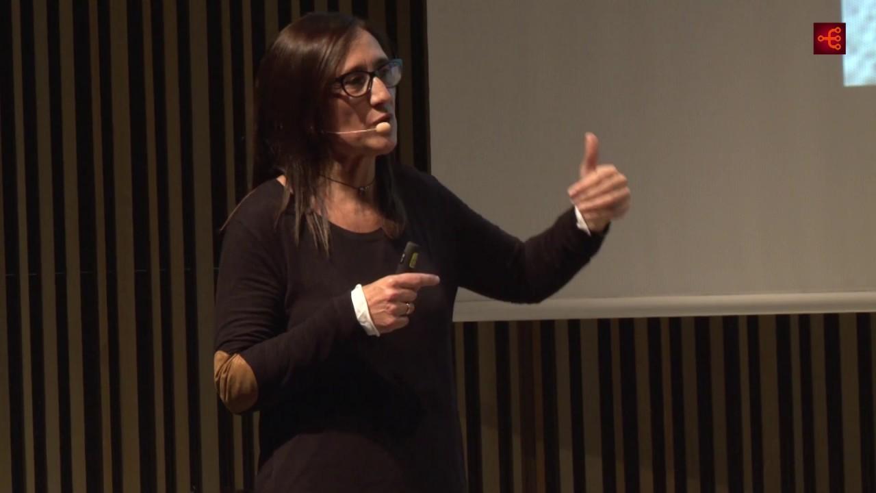 Fanny Figueras – Habitar els espais, el centre com a espai expositiu