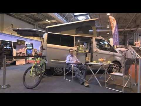 Auto Campers Leisure Van review by Practical Motorhome