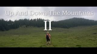 Up and Down The Mountains II - Teaser Trailer | Filmconvert Contest 2016