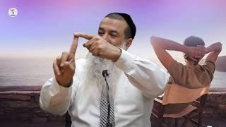 איך ליהנות מהחיים -  הרב יגאל כהן - שידור חוזר HD
