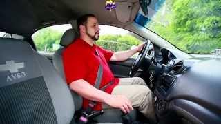 Как правильно трогаться на автомобиле с механической коробкой передач на ровном месте