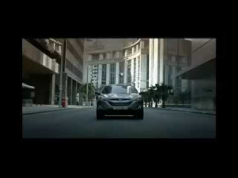 2010 Hyundai Tucson ix35 Official Preview