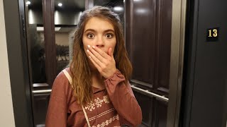 Is This Hotel Haunted? Investigating Our Hotel I Jordan Mae Williams
