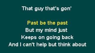 PHU0808 08   Cherish   Amnesia [karaoke]