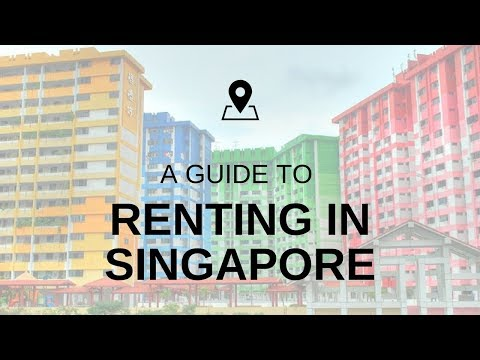 10 things every renter should know - Expat rental guide for Singapore