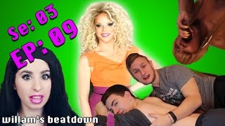 Download Video BEATDOWN S3 Episode 9 with Willam MP3 3GP MP4