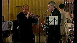 Г Гаранян   Фестивальный Блюз 12 11 1997 Новосибирская фил я