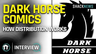 Dark Horse Comics - How Distribution Works