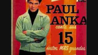Paul Anka  Some Kind Of Friend