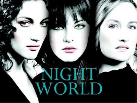 Night World Books Trailer