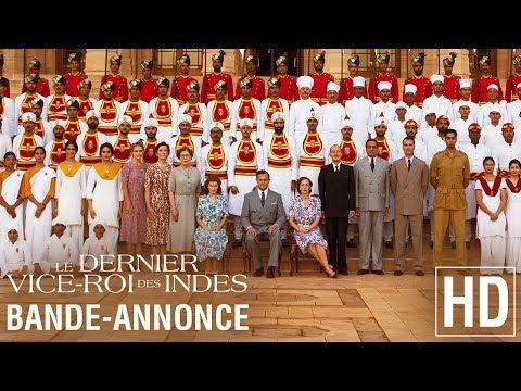 Le Dernier vice-roi des Indes Pathé Distribution / BBC Films / Bend It Films / Film i Väst / Ingenious