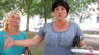 Военный институт перекрыл жителям Вольска канализацию