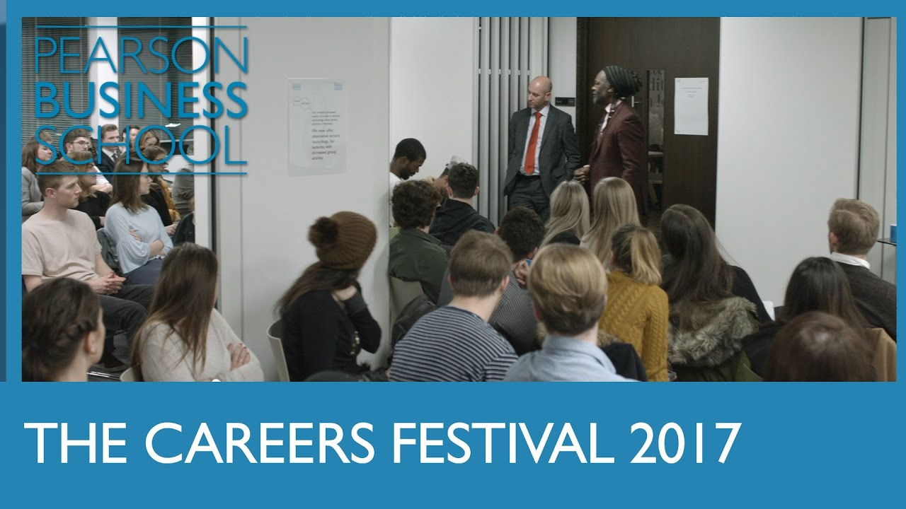 The Careers Festival 2017
