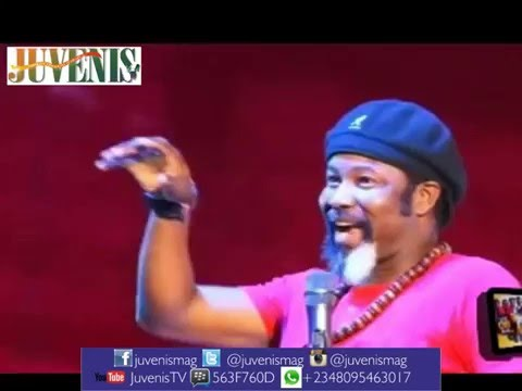 OSAMA ON BOMBINGS IN NIGERIA (Nigerian Music & Entertainment)