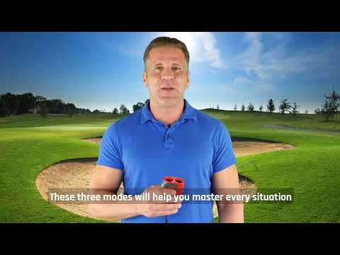 TecTecTec Golf Rangefinder How-To Tutorial