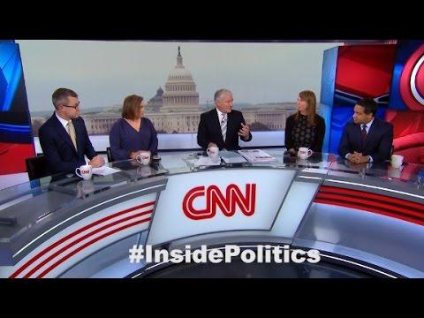 'Inside Politics' forecast: Trump's next e...