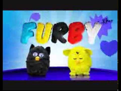 Zabawa z Furby Odcinek 3 | zabawkiTV