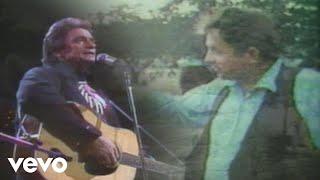 Johnny Cash - The Ballad Of Ira Hayes