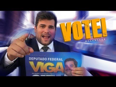 Cuidado não vote nesse Deputado Vigarista