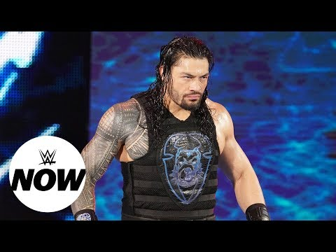 4 things you need to know before tonight's SmackDown LIVE: Aug. 13, 2019