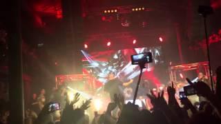 Nasávat ten vibe - Ektor ft. Ego / Sasazu 27.2.2016 (live)