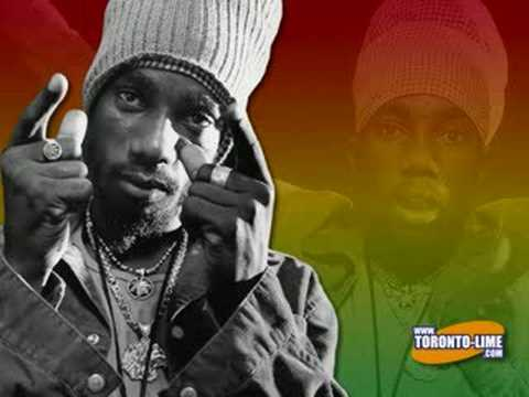 sizzla – solid as a rock