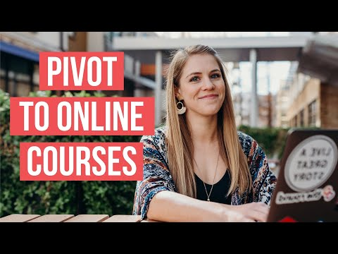 Start an Online Business in 2021 | Create an Online Course Business From Home