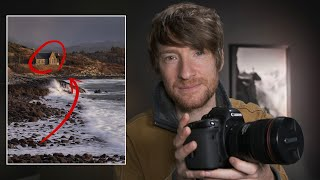 5 Ways I Approach Focusing for Landscape Photography