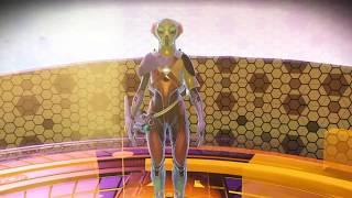No Man's Sky - The First Traveler (Artemis Story)