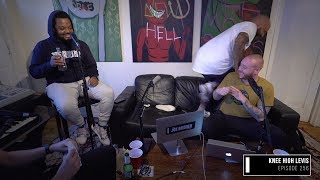 The Joe Budden Podcast - Knee High Levis