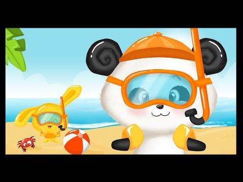 Les vacances d'été