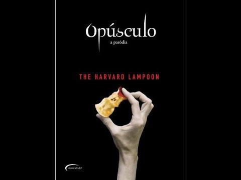 Livros fantásticos (só que não) - Opúsculo (The Harvard Lampoon)