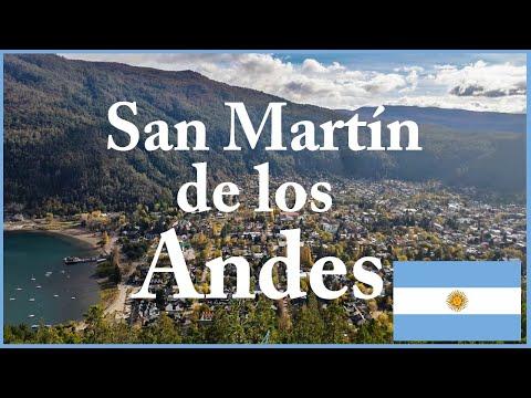 QUE HACER EN 3 DIAS EN SAN MARTIN DE LOS ANDES!!!! - VLOG 033
