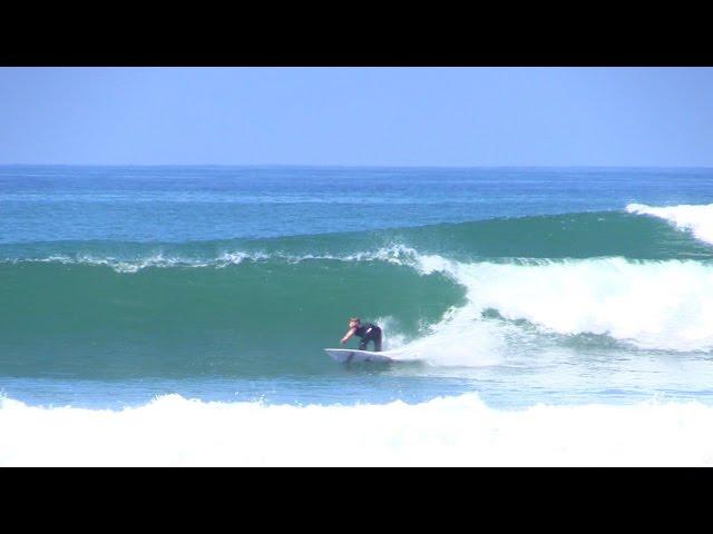 """Lowers Awakens"" A Surfing Short Film"