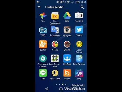 Video Cara untuk mendapatkan VIP gratis di aplikasi smule