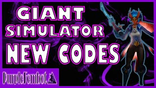 codes for giant simulator - TH-Clip