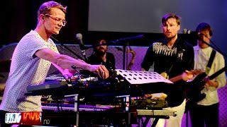 Django Django - Waveforms (The Quay Sessions)